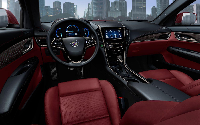 2013 Cadillac Escalade ATS | Tableros y Accesorios | Pinterest ...