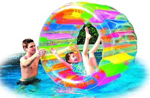 9d9a8ec8 Water Wheel - Giant Inflatable Swimming Pool Water Wheel Toy (49