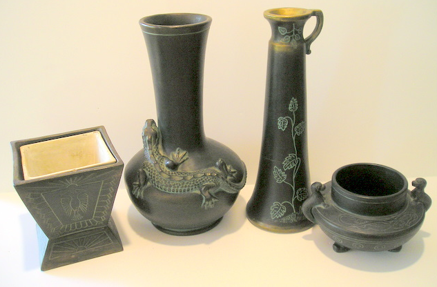 Norse Pottery
