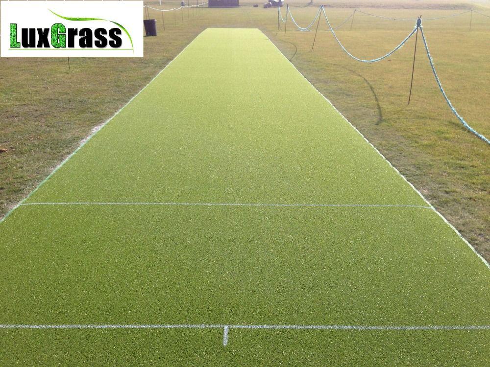 Nicht Fullen Astro Rasen Matte Fur Cricket Pitch