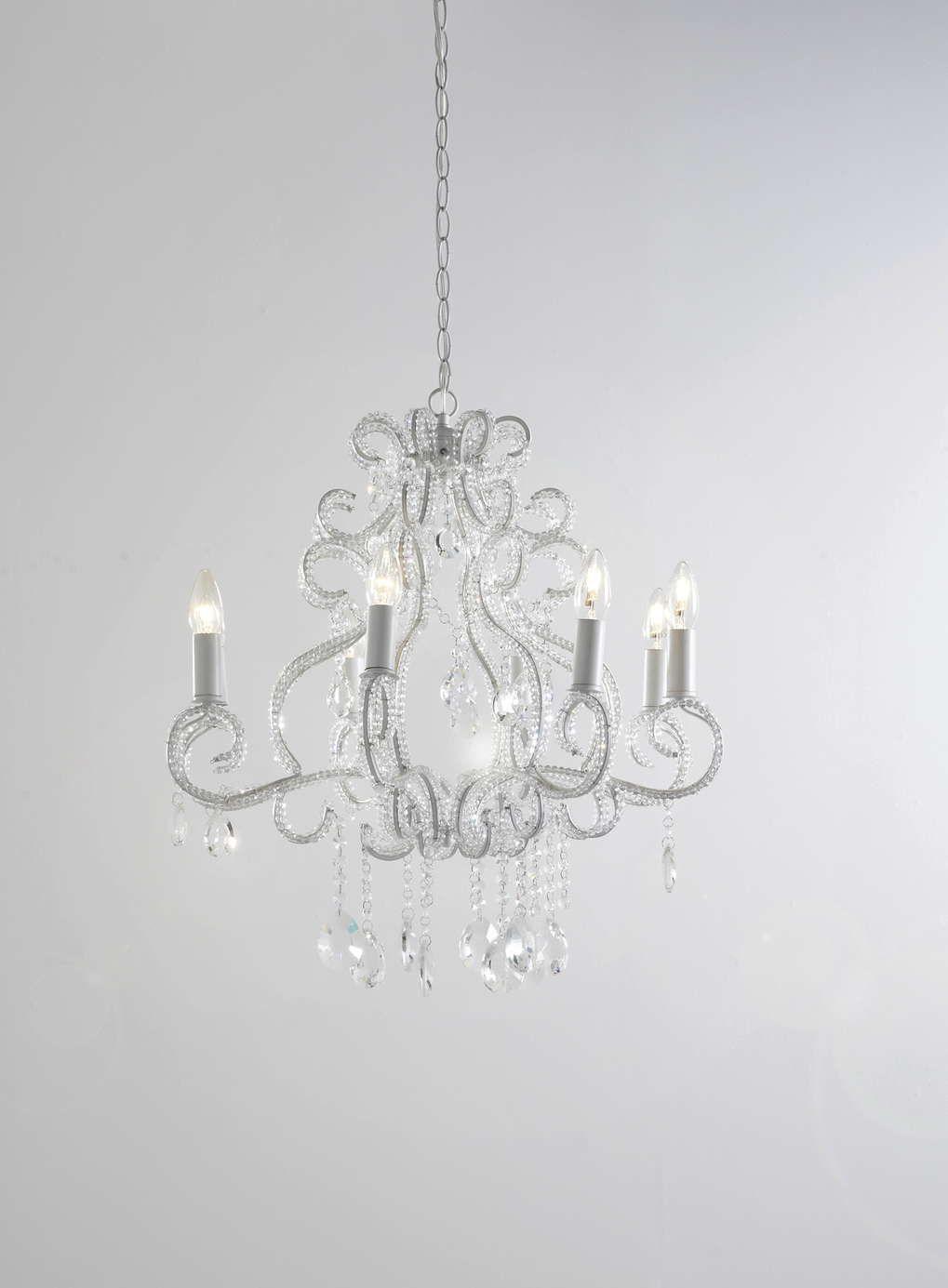 Cinderella Chandelier Bhs Lighting Ceiling
