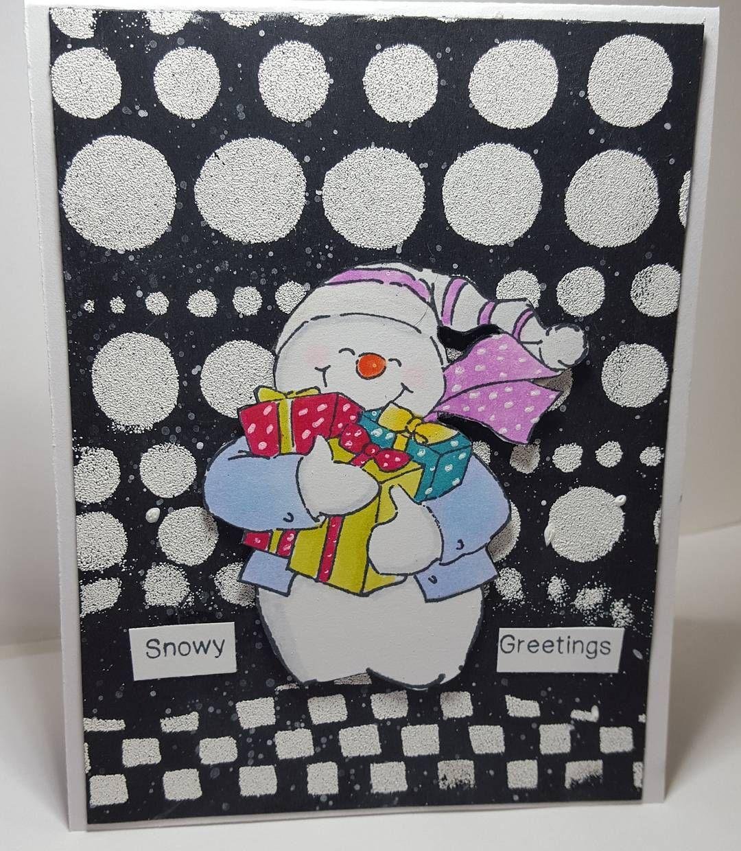 Арт узор открытка шейкер снеговик мастер класс посетившие сейшельские