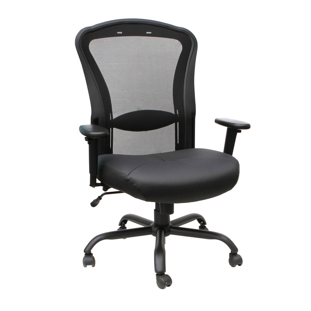 Best Mesh Back Big And Tall Chair National Business Furniture 400 x 300