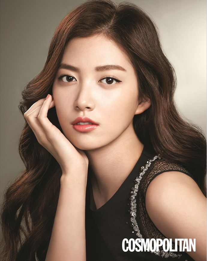 Eun-ju Choi  nackt