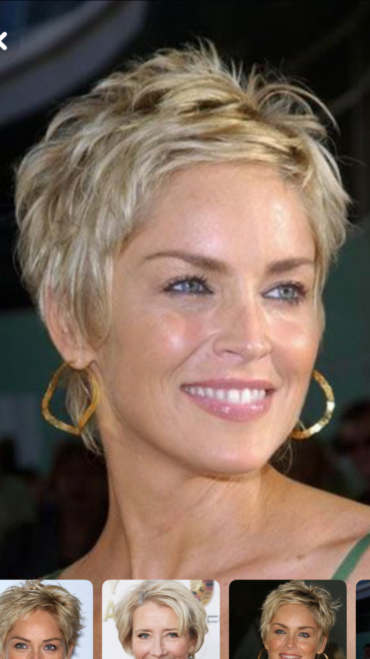 Pin by akboudj on coiffures pinterest short hair