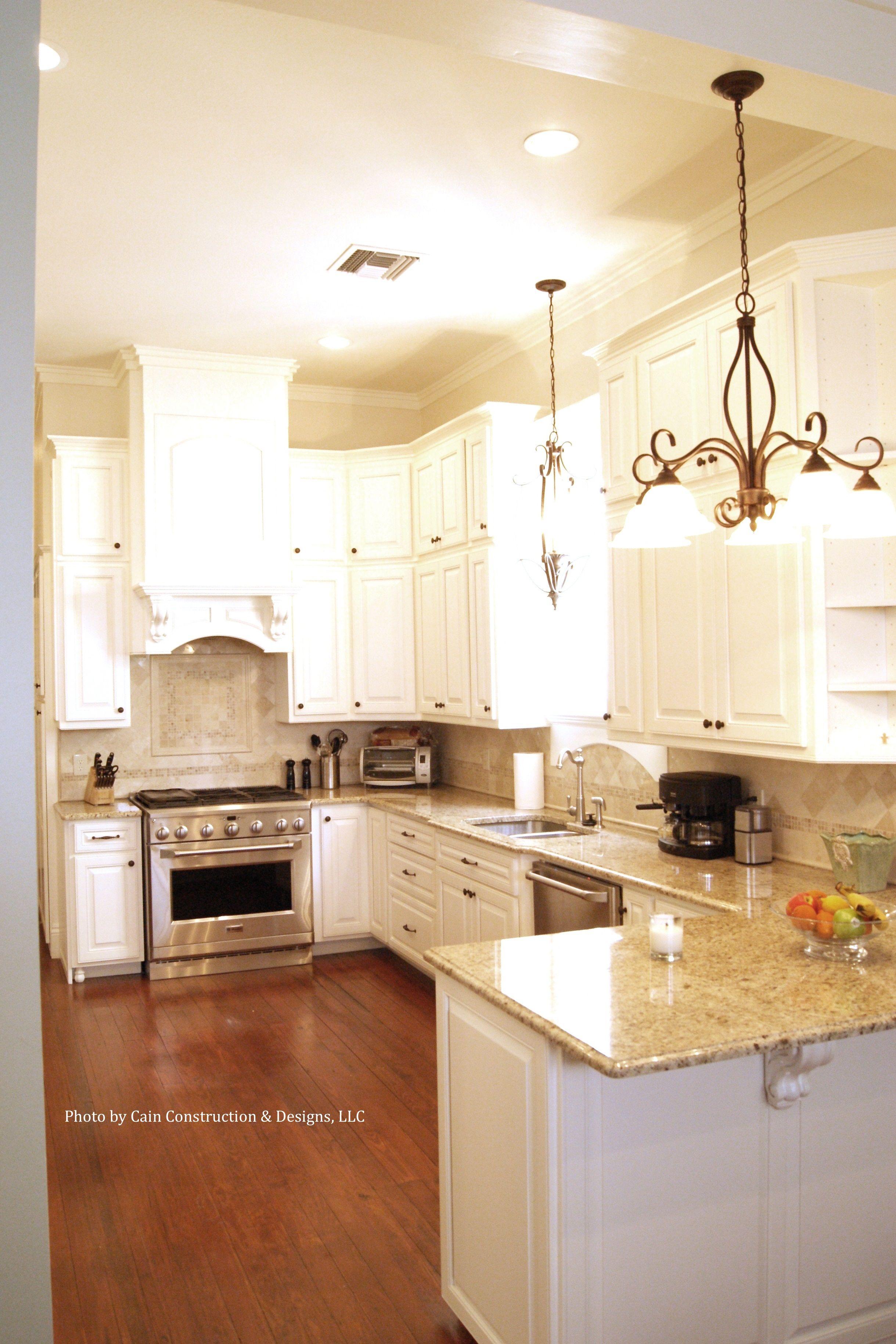 - Kitchen Backsplash Trends Traditional Kitchen, Kitchen Design