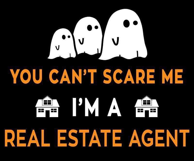 Happy Halloween Realestate Humor Miamibeach Halloween Real Estate Instagram Posts Real Estate Agent