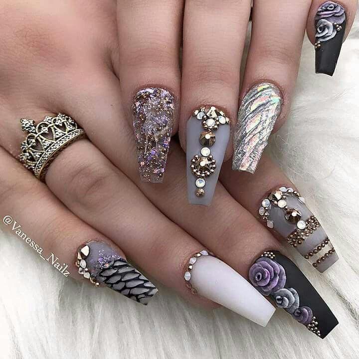 Pin by Misty Chaunti\' on Nail\'d It   Pinterest