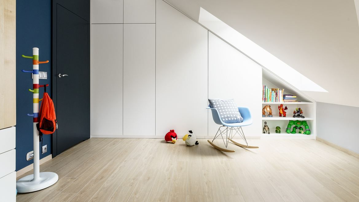 House In Tczew - Picture gallery #architecture #interiordesign #children