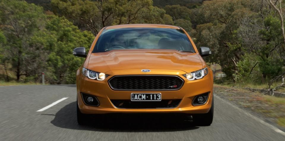 Ford Underestimated Falcon Xr8 Demand 2019 Ford Ford Falcon Ford