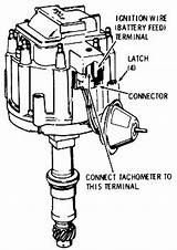 gm hei distributor and coil wiring diagram - Yahoo Image ...