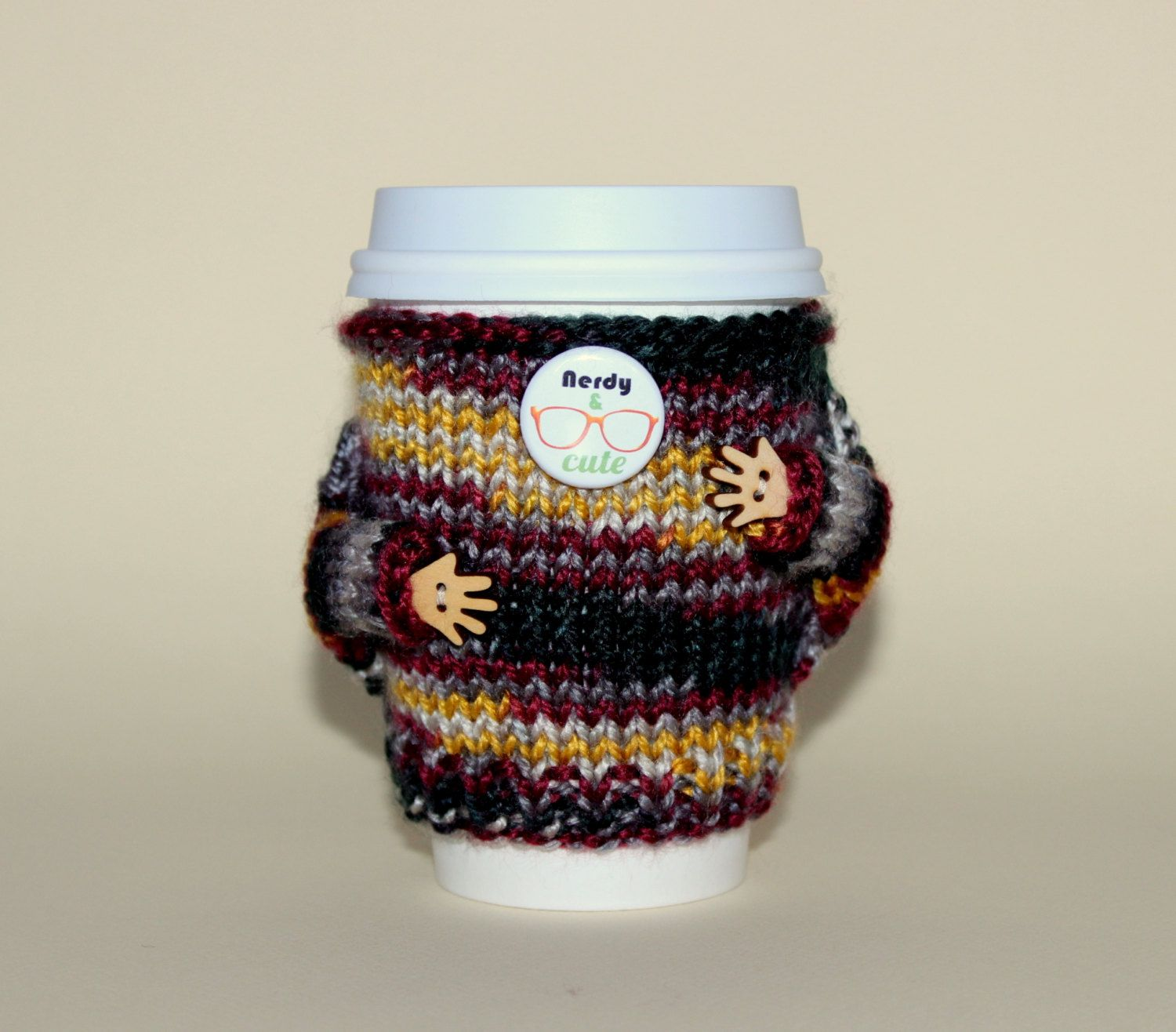 Starbucks Cup Cozy Crochet Pattern New Ideas