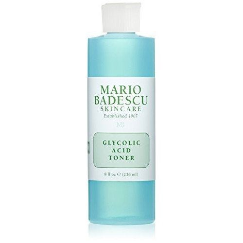 Mario Badescu Glycolic Acid Toner In 2019 On Trial Best