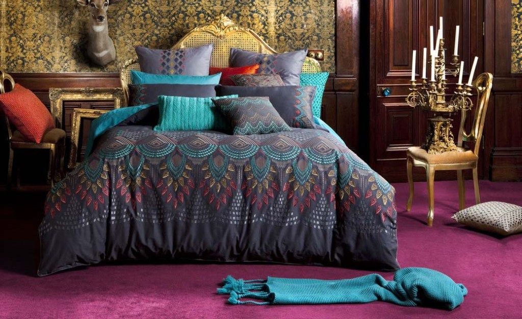 Adiri Bed Linen By Kas From Harvey Norman New Zealand