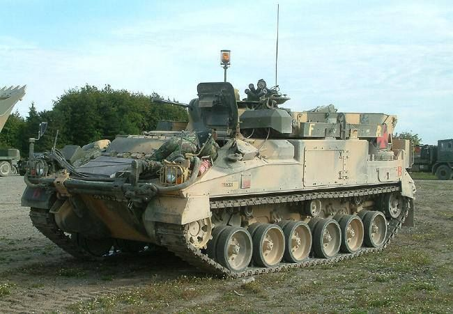 e799b50504a0  armoured  recovery  vehicles  arv  military  modern  army  reference   photos a  modern  british  reme  warrior  512  513