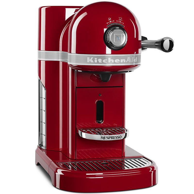 Nespresso Espresso Maker by KitchenAid KES0503 Nespresso
