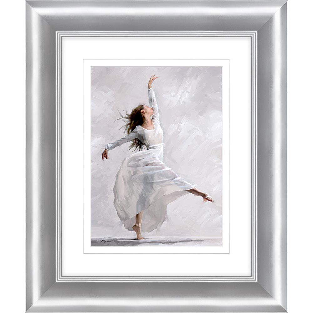 Artko Dance of the West Wind -Small by Macneil Studio