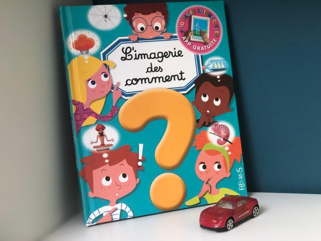 A La Decouverte Des Livres Imagerie Fleurus Le Blog De
