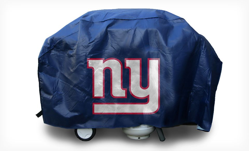 NFL Deluxe Vinyl Grill Cover  - on it's way!