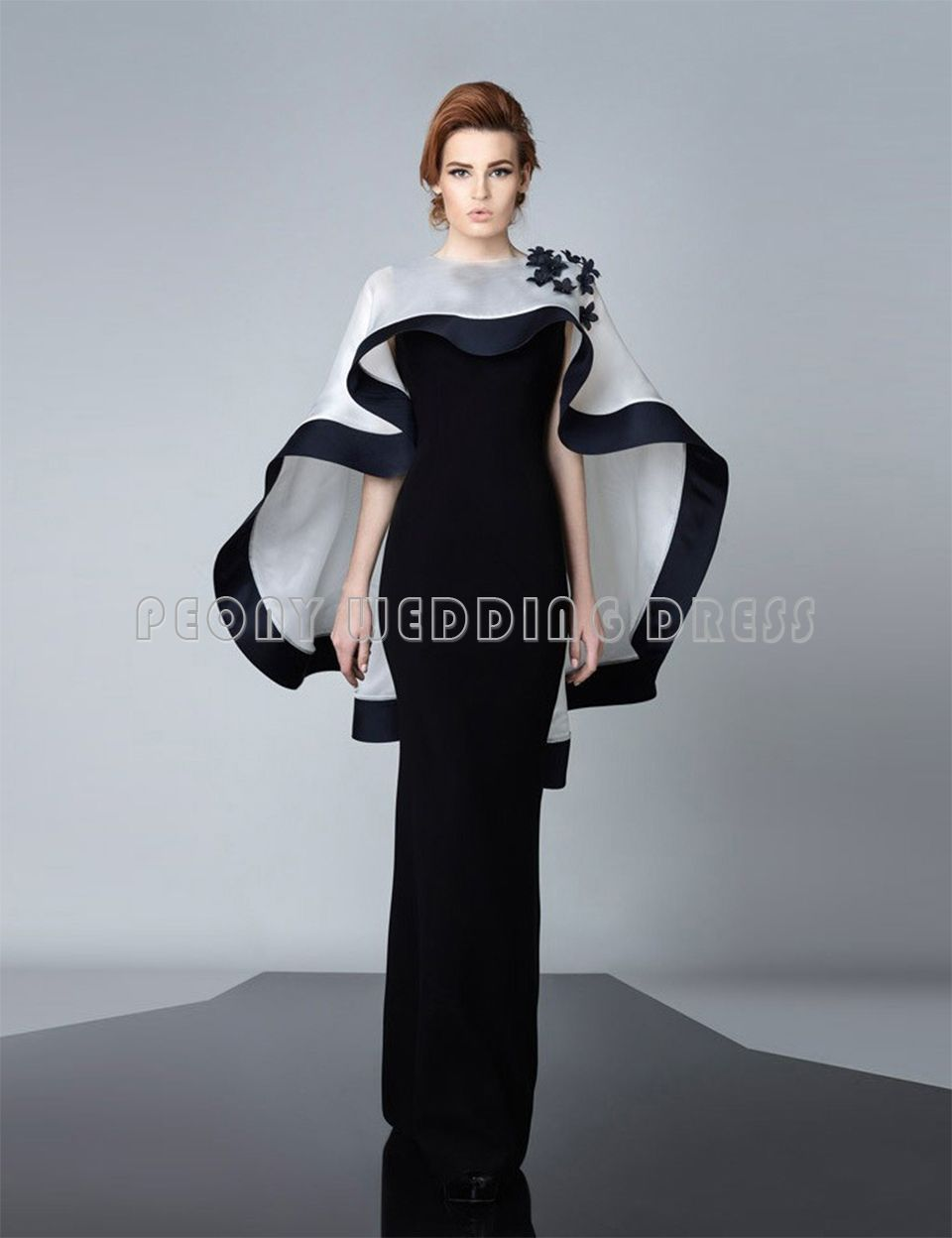 Elegant Evening Gowns and Dresses