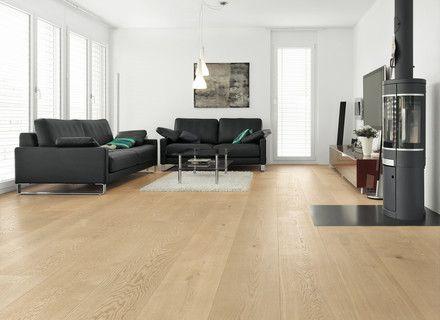 eiche astig breitdiele geb rstet weiss ge lt parkett pinterest diele eiche und parkett. Black Bedroom Furniture Sets. Home Design Ideas