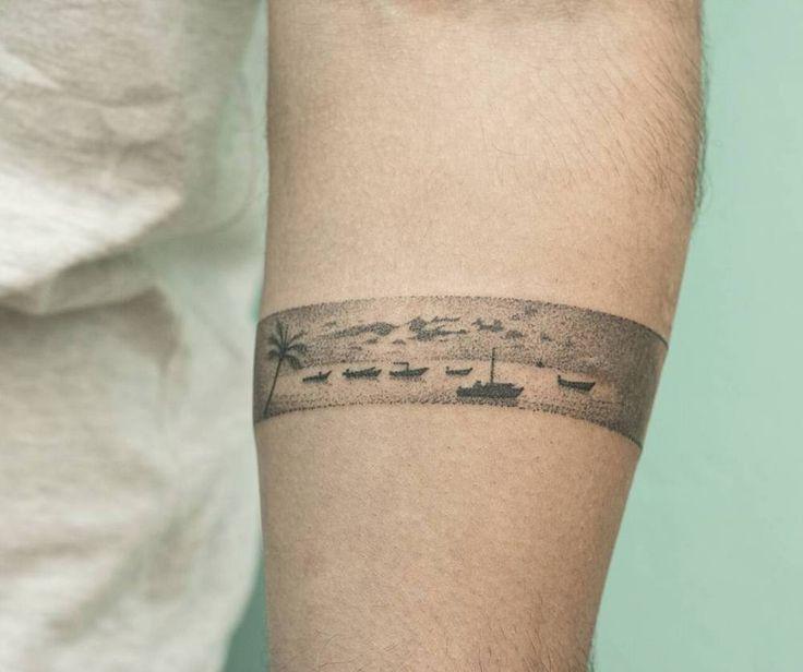 risultati immagini per armband tattoo cool pinterest. Black Bedroom Furniture Sets. Home Design Ideas