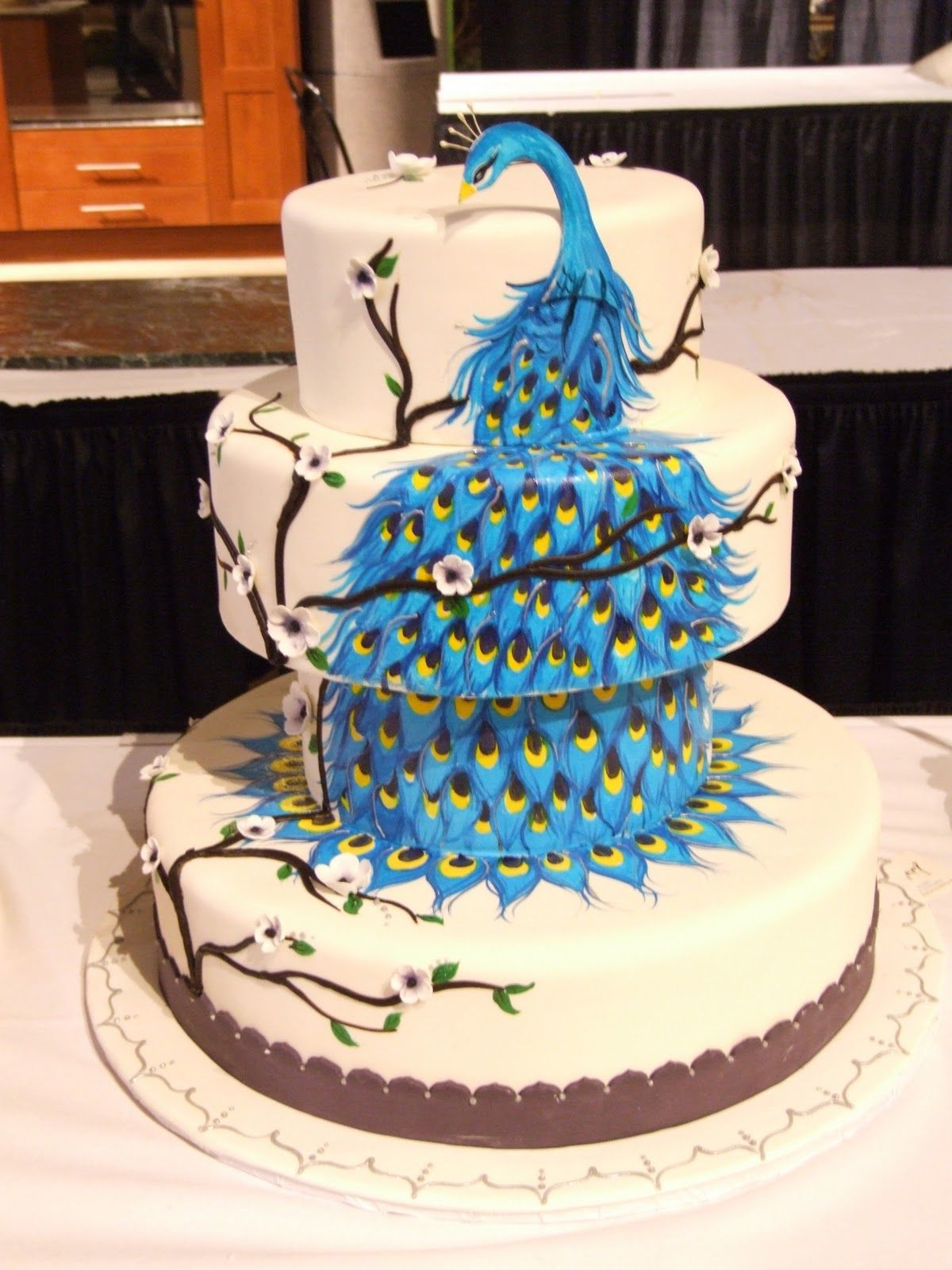 Best Advanced Cake Decorating Books : Best Cake Decorating Websites - http://www.highfivesites ...