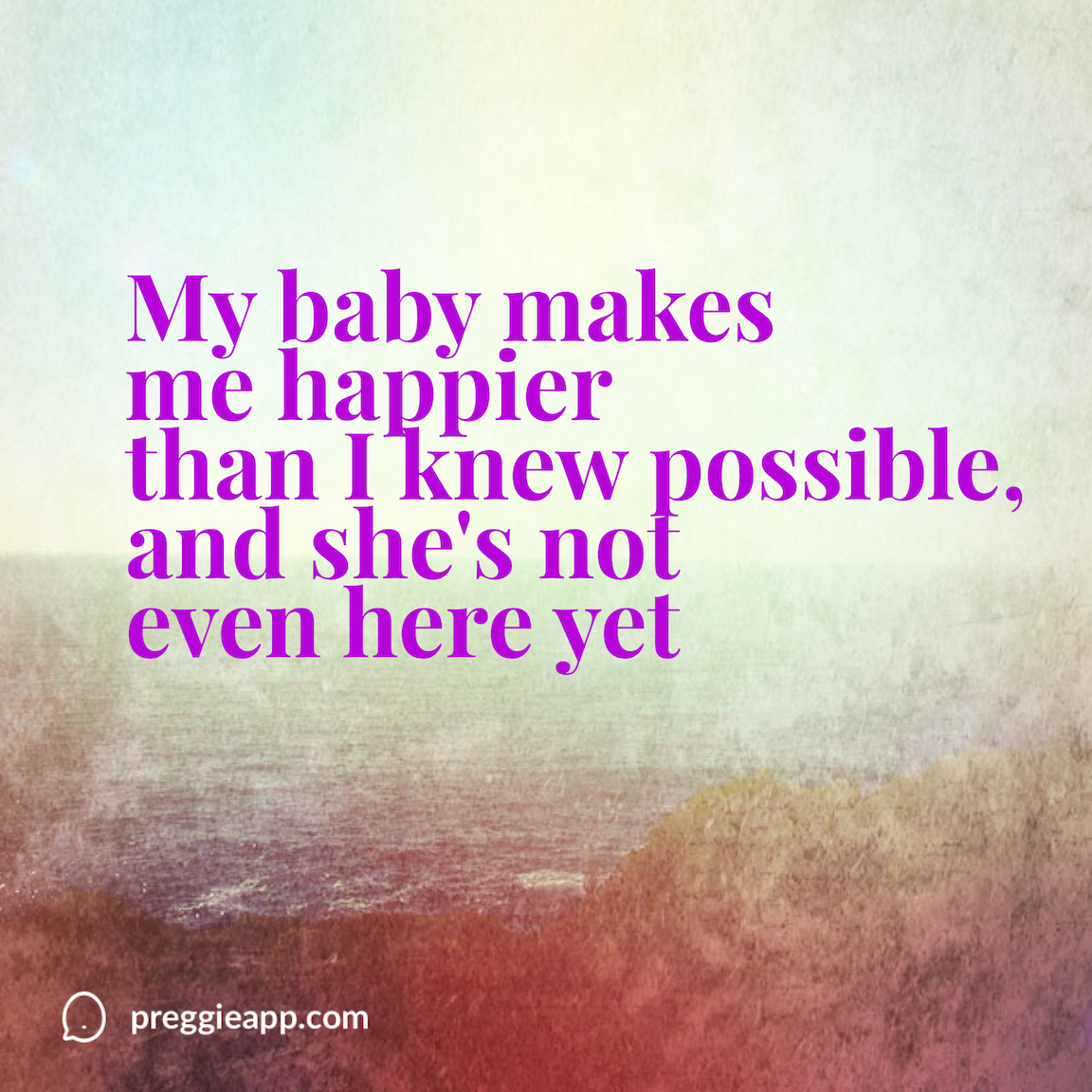 Smile With These New Baby Quotes Preggie Stories Pregnancy