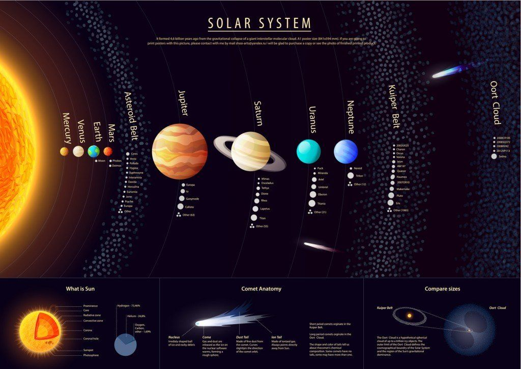 Solar system details with kuiper belt photo credit shooarts solar system details with kuiper belt photo credit shooarts fotolia ccuart Choice Image