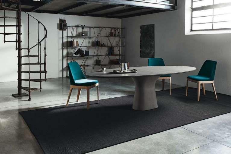 Bontempi presenta i tavoli e le sedie del 2017