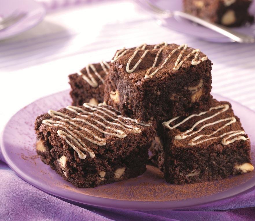 12++ Brownie ice cream cake recipe uk inspirations