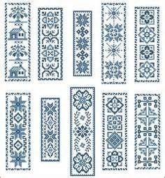 Free Cross Stitch Bookmark Patterns Cross Stitch Bookmarks Free