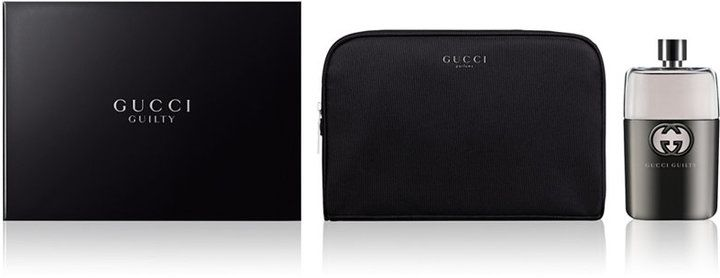 dafcdcf51a8 Gucci 2-Pc. Guilty Pour Homme Gift Set, Created for Macy's | gift ...