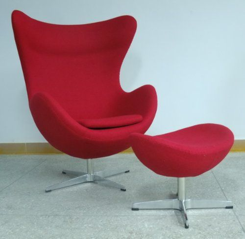 This Wonderful Chair Features A Molded Fiber Glass Frame, Fire Retardant  Polyurethane Foam Padding And