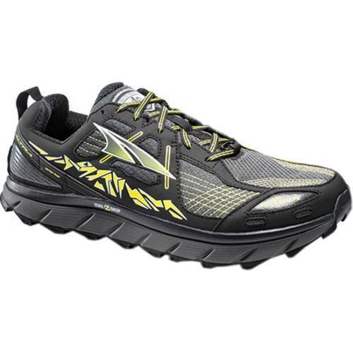 Men's Altra Footwear Lone Peak Trail Running Shoe
