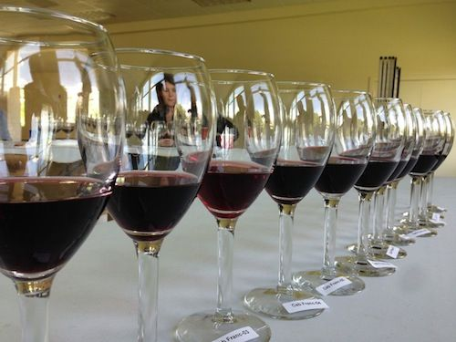 Viognier tops 4th North Central Washington Wine Awards