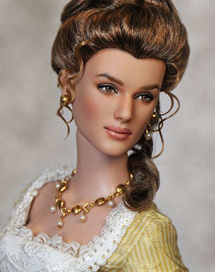 "Keira Knightley as 'Elizabeth Swann' in ""Pirates of the ..."
