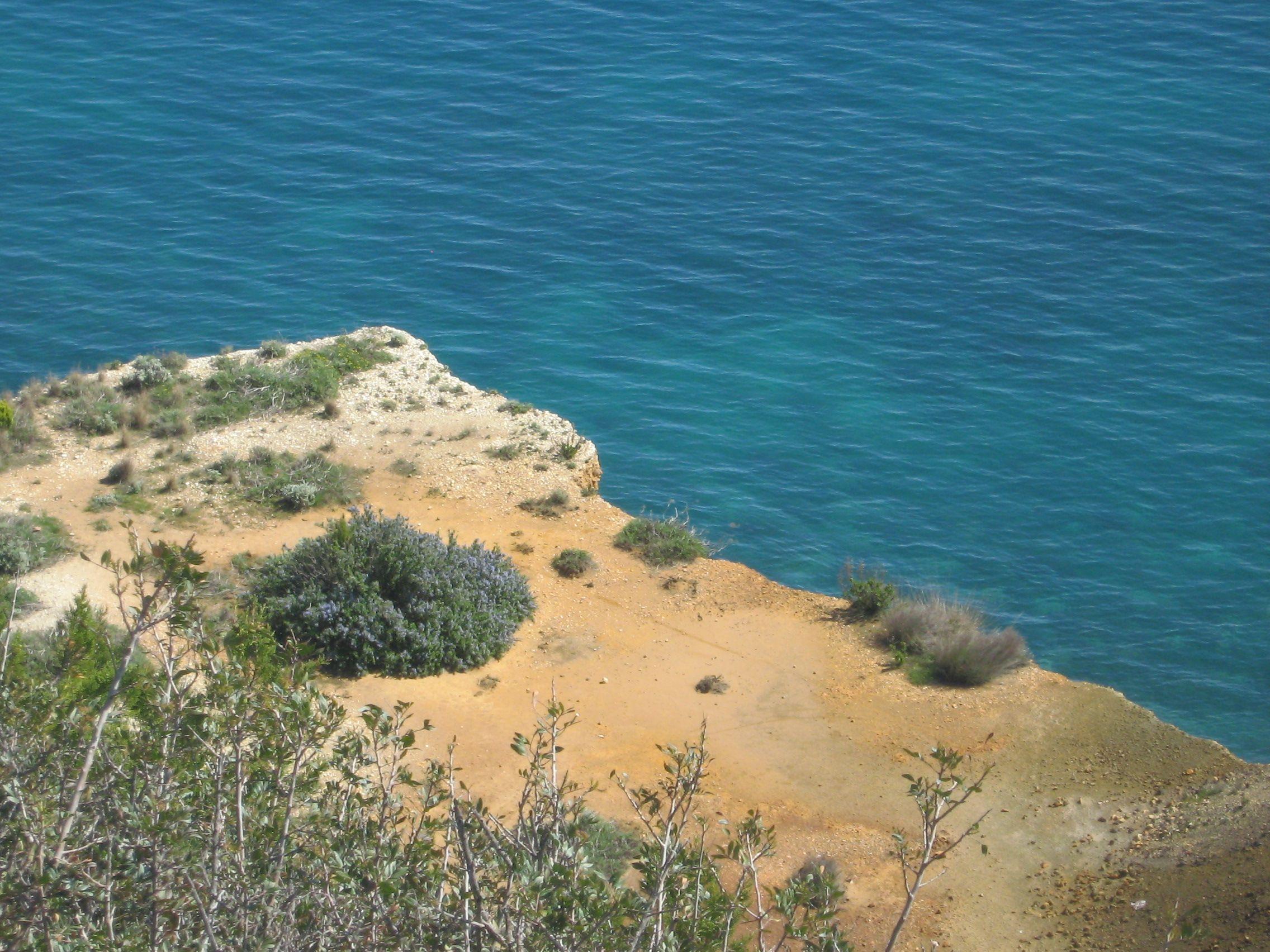 Calamita Capoliveri Insel elba, Umbrien und Toskana