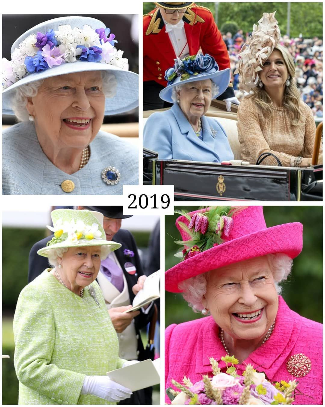 2 957 Likes 52 Comments British Royal Family Britishmonarchy On Instagram Queen Elizabeth Ii 94 Today To Finish My 94 Years Photo Series At L [ 1350 x 1080 Pixel ]
