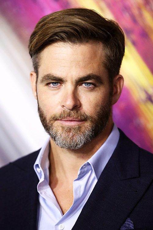 Pin By Tvaddictgurl On Chris Pine All Ready Captain Chris Pine Chris Pine Movies Star Trek Beyond