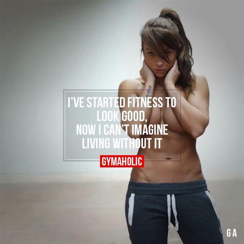 #Fitness #Inspiration #motivation #Fit #Workout #Health