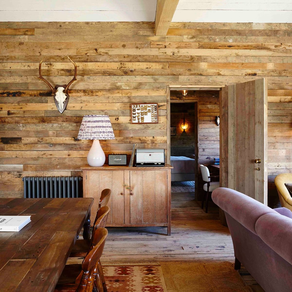 Soho Farmhouse in Oxfordshire, England. in 2019 Rustic