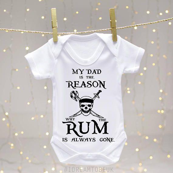 My 1st Christmas Gift Funny Shower Boy Girl Vest First Xmas Bib Baby Grow