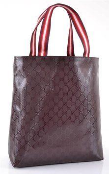 743f00d4b4b5 Gucci Gg Imprime Web Stripe New Purple (Burgundy Wine) Tote Bag. Get one of  the hottest styles of the season! The Gucci Gg Imprime Web Stripe New  Purple ...