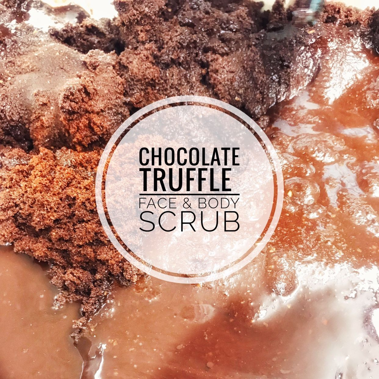 Our Chocolate Truffle Face & Scrub is back! Handmade with real cacao powder that contains more anti-oxidants then white and green tea combined. Perfect for a rejuvenating glow, and rich chocolate aroma!    #chocolatetruffle #chocolate #truffle #scrub #bodyscrub #facescrub #mojospa #getyourmojoon #feelgoodbeautyco #chicago #chicagobeauty #naturalbeauty #cleanbeauty #SaltBodyScrub