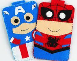 Homem Aranha e Capitão América