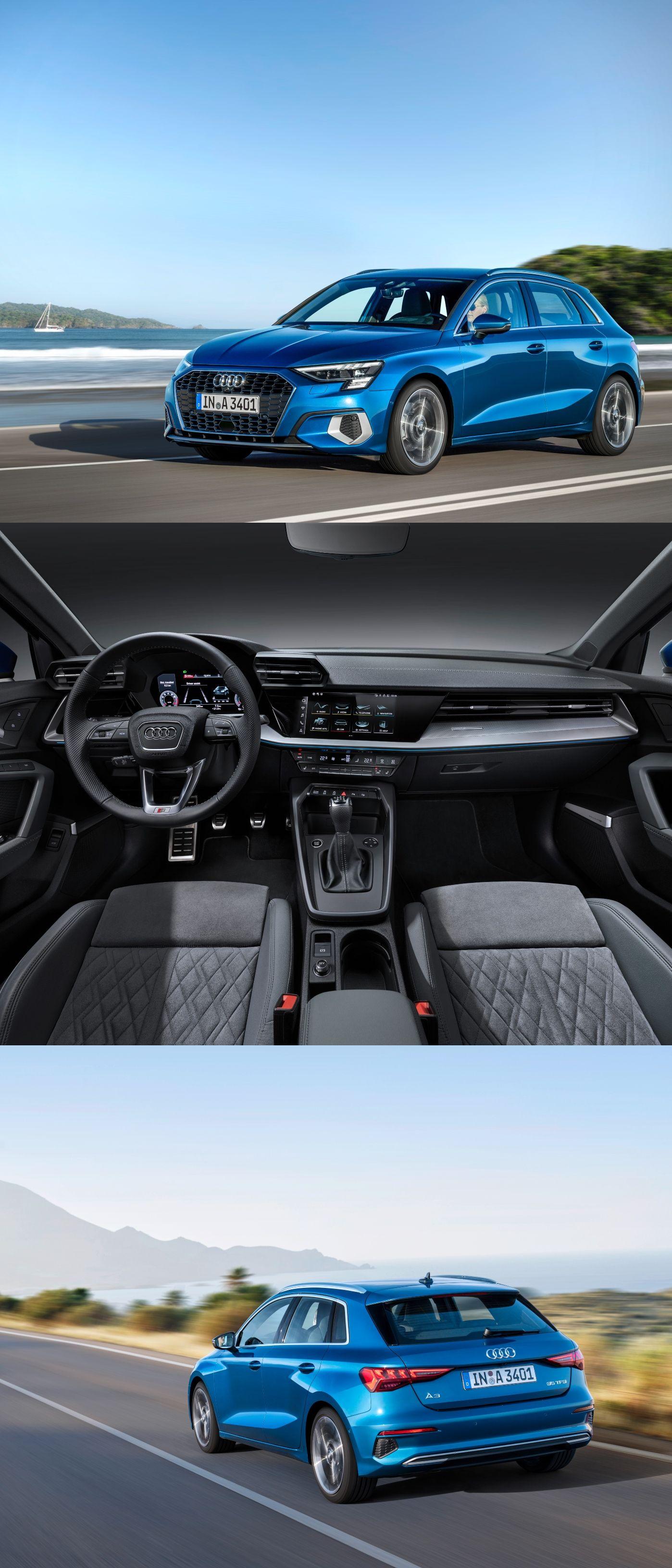 Kelebihan Kekurangan Audi A3 1996 Spesifikasi
