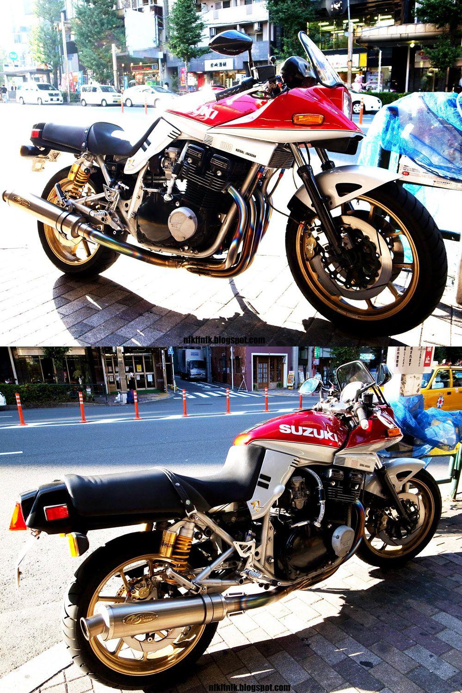 94 VFR cafeish thing. - Speedzilla Motorcycle Message