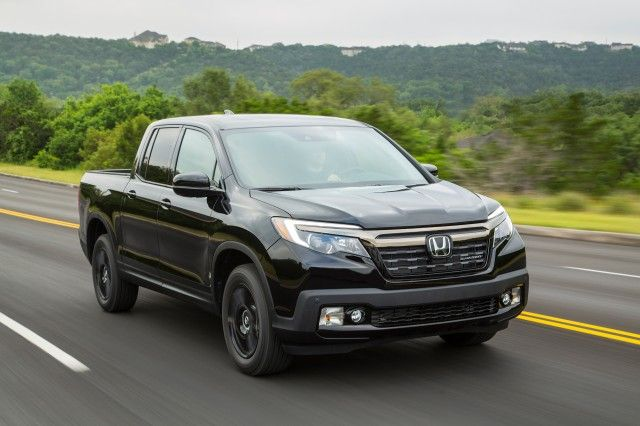 2018 Honda Ridgeline Rumor, Specs And Engine - http://www.uscarsnews.com/2018-honda-ridgeline-rumor-specs-and-engine/