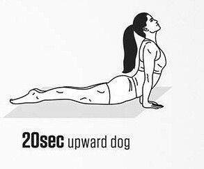 9 must do yoga poses and stretches before sleep mit bildern